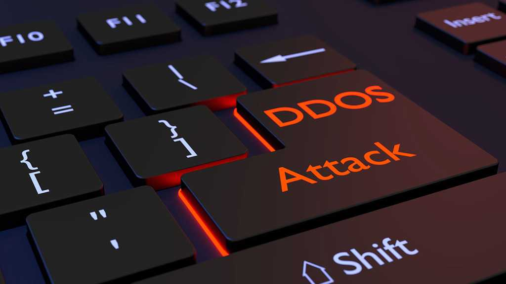 Russian Central Election Commission Reports DDoS Attack on Its Website