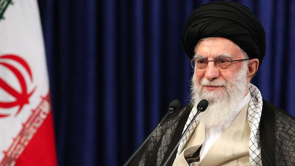 Imam Khamenei Highlights Necessity to Foil 'Maximum Pressure' Policy, Reverse its Repercussions