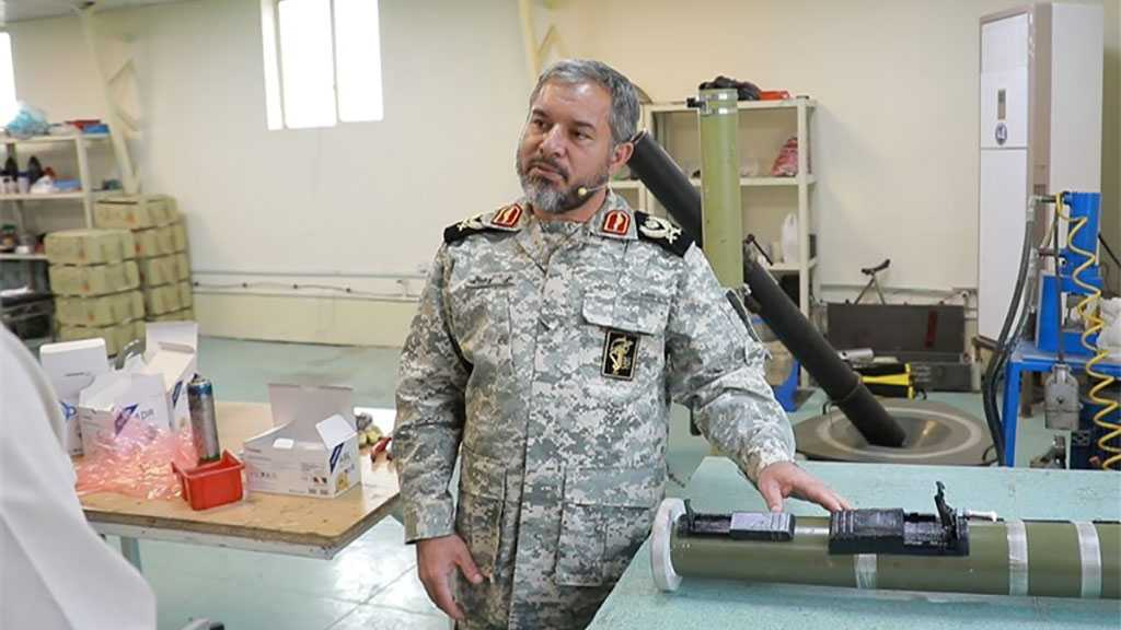 IRGC Unveils Three Advanced Military Equipment: Qare'a, Nafez-2 and Ashtar