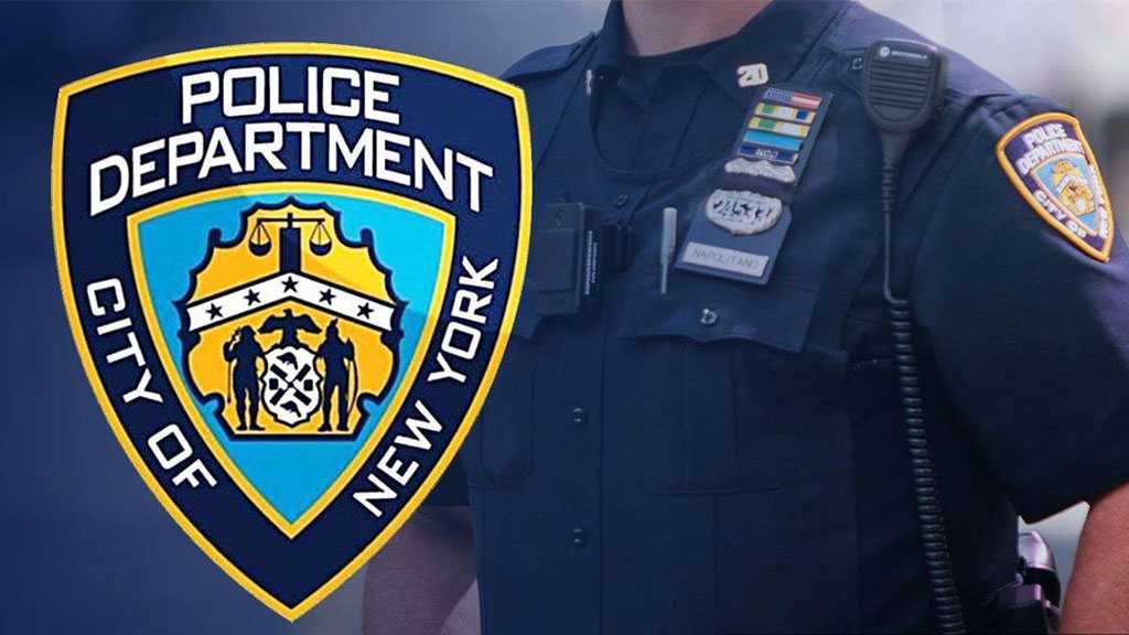 New York Mayor Seeks $1 Billion Cut In Funds for Police Department