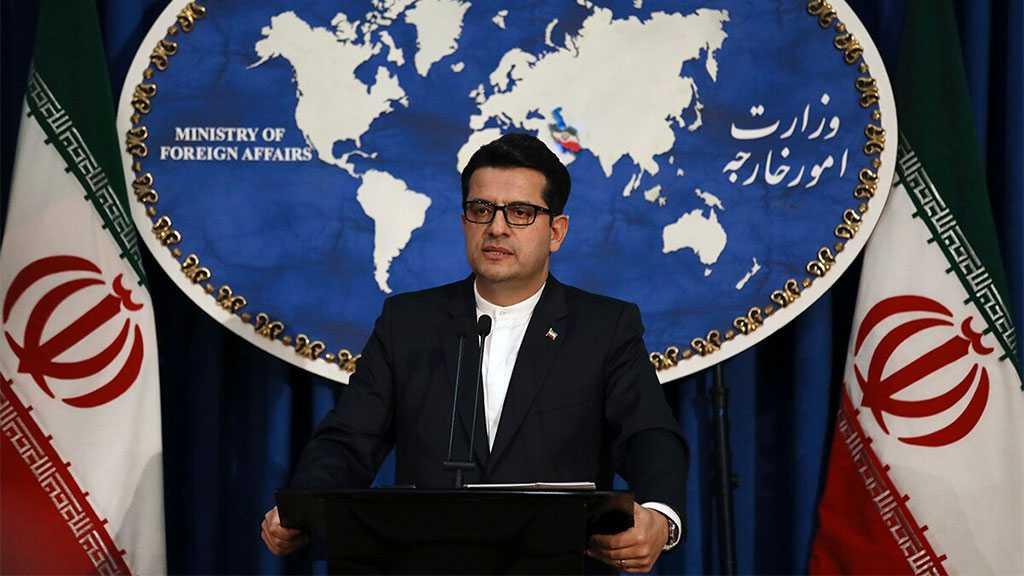 Tehran Mocks Saudi Support for US Push to Renew Iran Arms Ban as 'Bitter Joke'