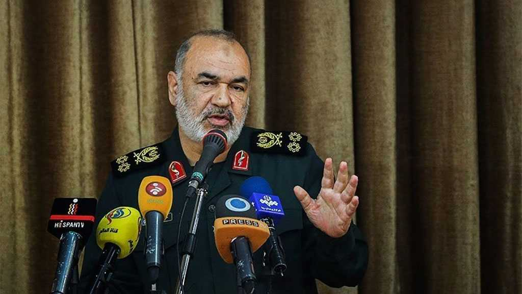 Iran Capable of Inflicting More Defeats on Enemy - IRGC Chief