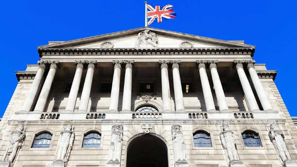 "Bank of England Predicts Quick Economic Bounce Back, With ""Considerable"" Risks"