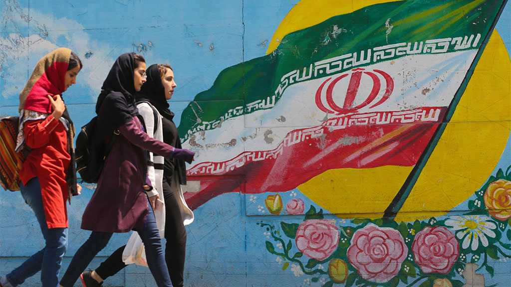 China Opposes US Plan to Extend Iran Sanctions