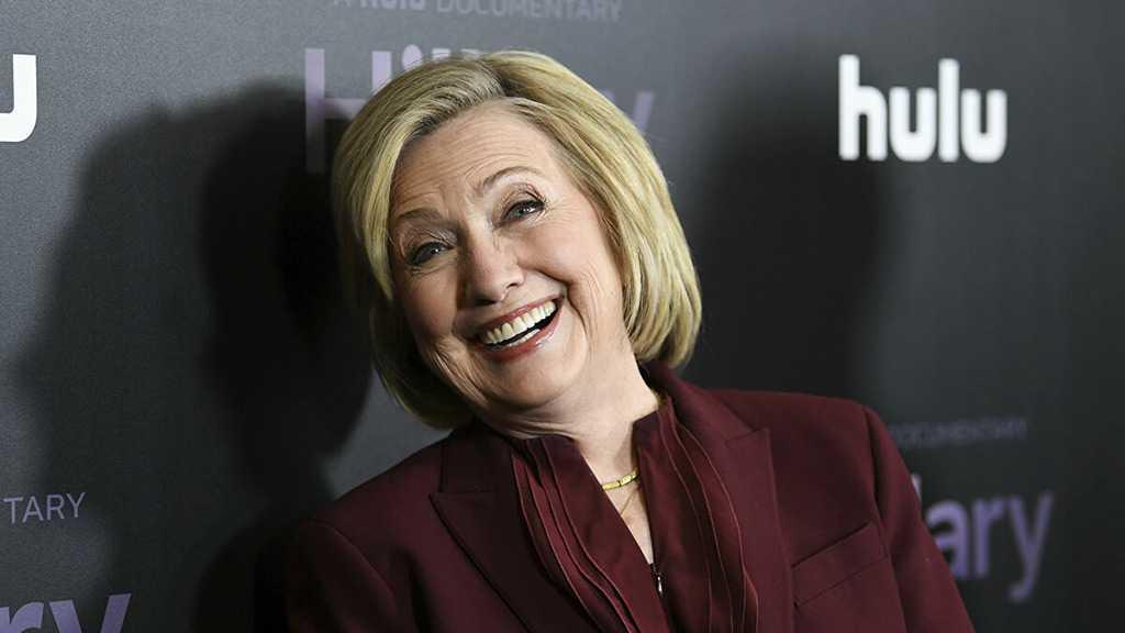 Netizens Mock Hillary Clinton for Trolling Trump on Handling COVID-19 Pandemic