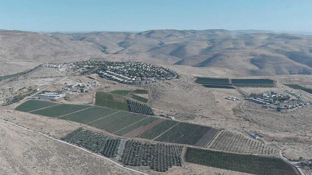 'Israeli' Minister Says Annexation Move Unlikely Wednesday