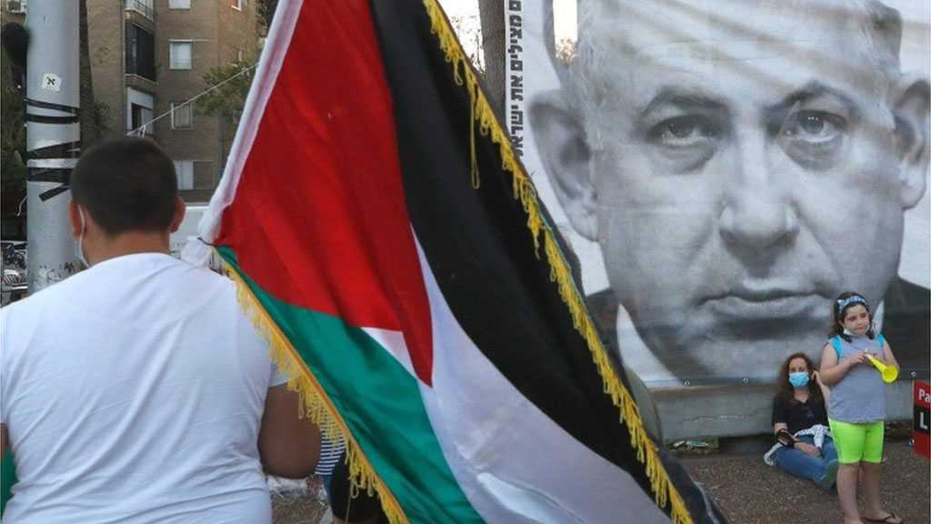Fatah, Hamas Vow to Unite Against 'Israeli' Push for West Bank Annexation