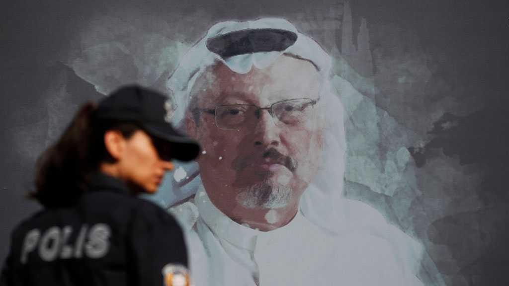 Saudi Suspects Tried in Absentia for Khashoggi Murder