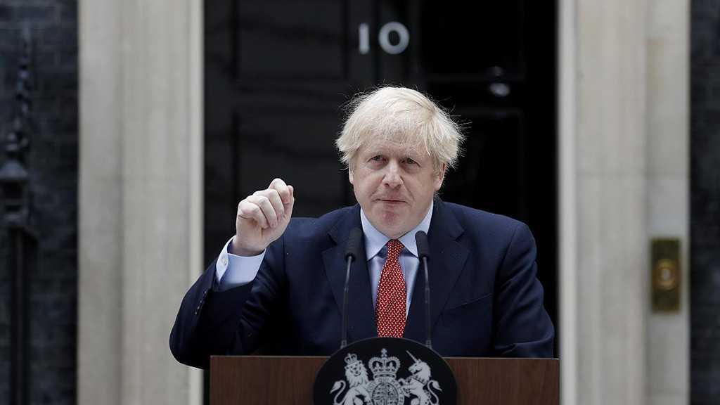 UK's Johnson Prepared to Reimpose COVID-19 Lockdown