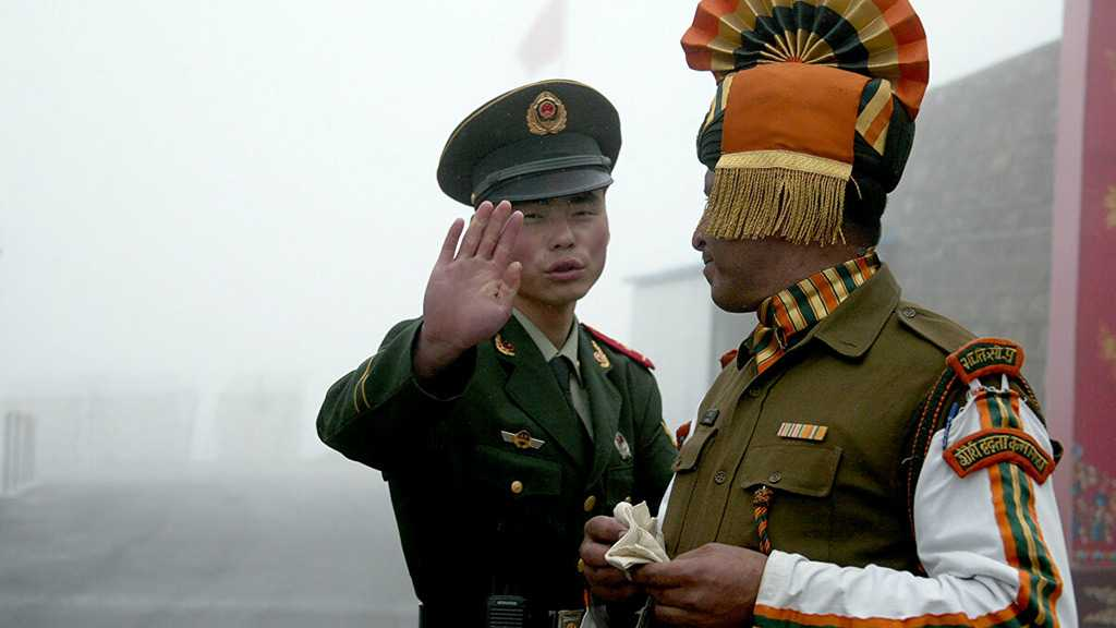 Indians Troll Chinese Army Over Military Drills Amid Border Tensions