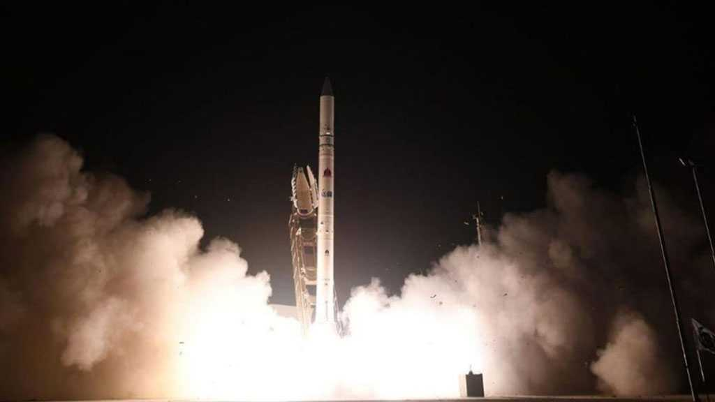 'Israel' Launches into Space another Spy Satellite