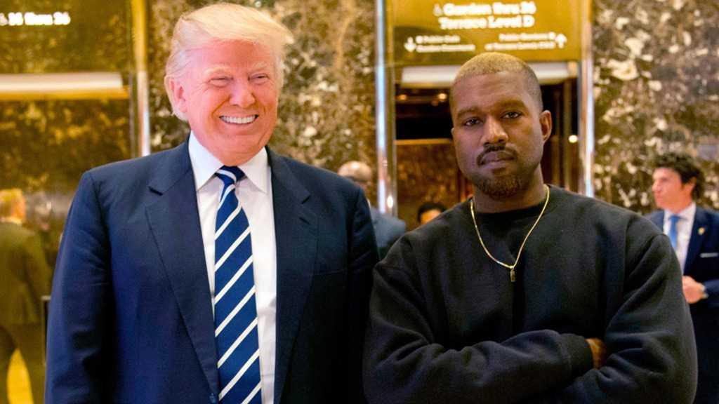 Kanye West Announces 2020 US Presidential Run
