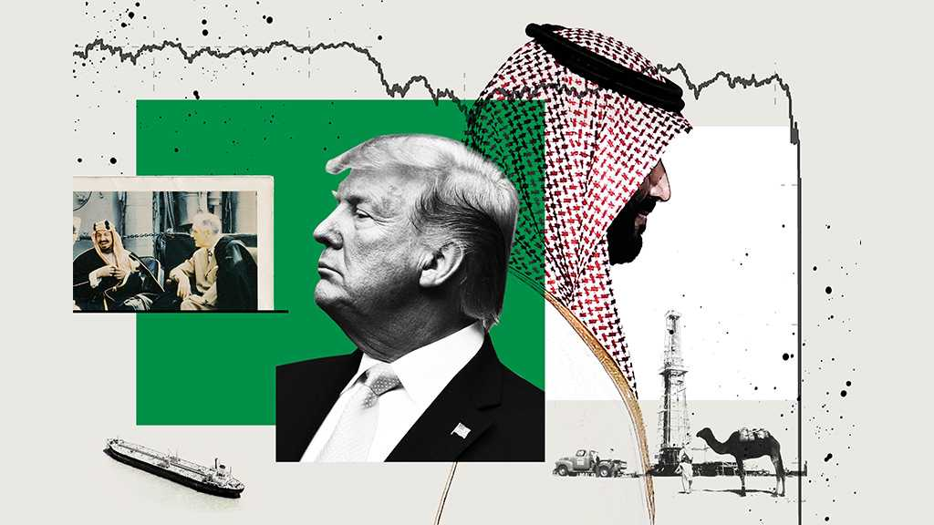 From Dependents to Allies: America's Gulf Relations Need Reform