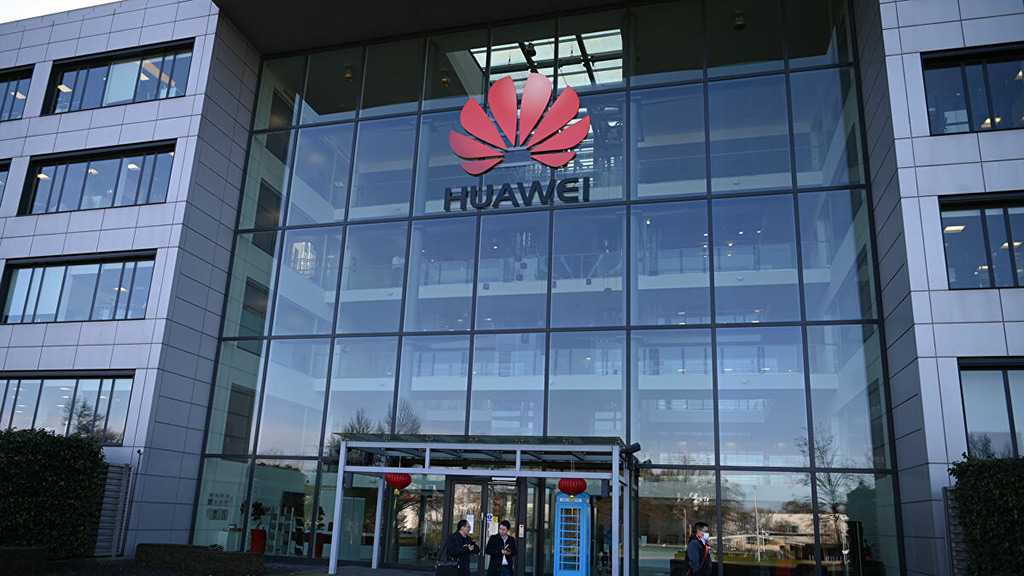 "Ex-MI6 Chief: Johnson Offered ""Sound Reasons"" to Lock Huawei Out of UK 5G Rollout"