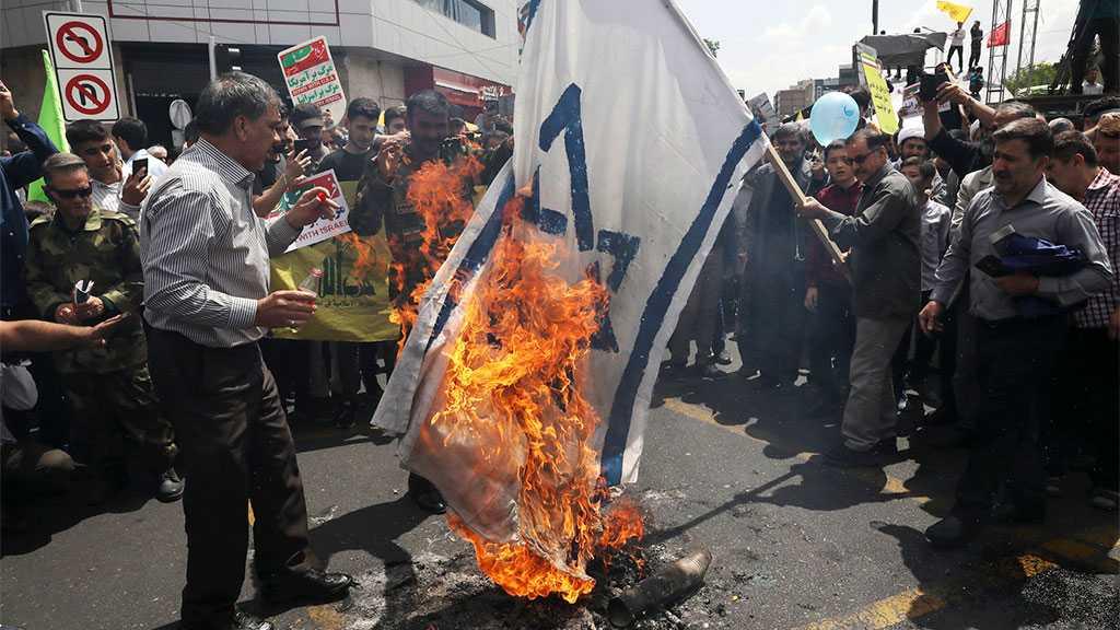 Mossad Says it Foiled Attacks against 'Israeli' Embassies