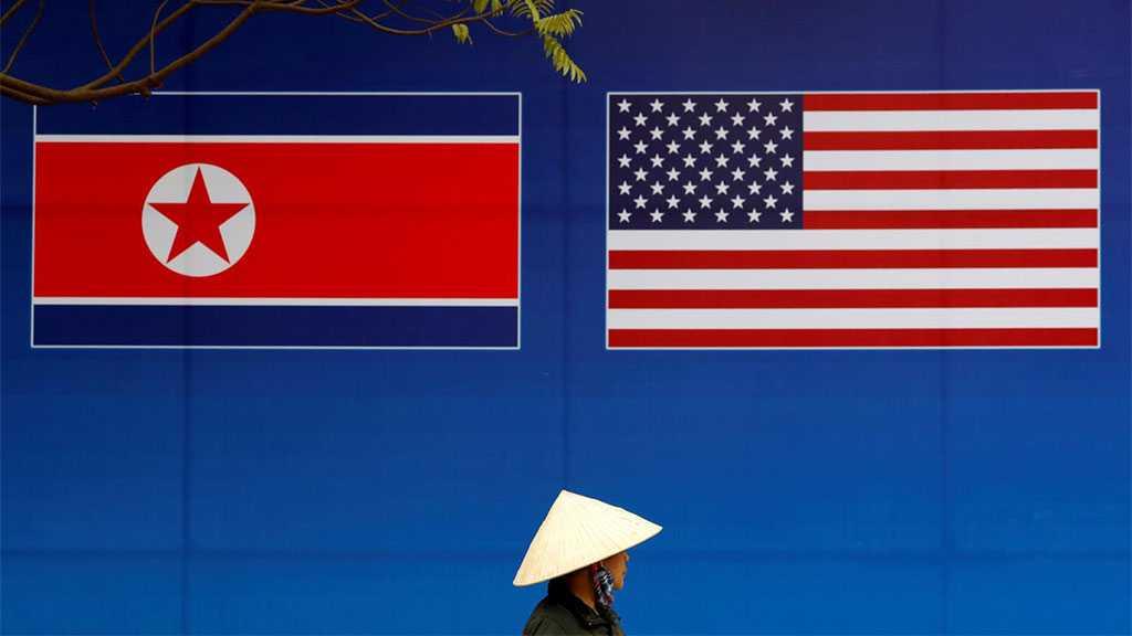 North Korea Won't Hold New Talks with US