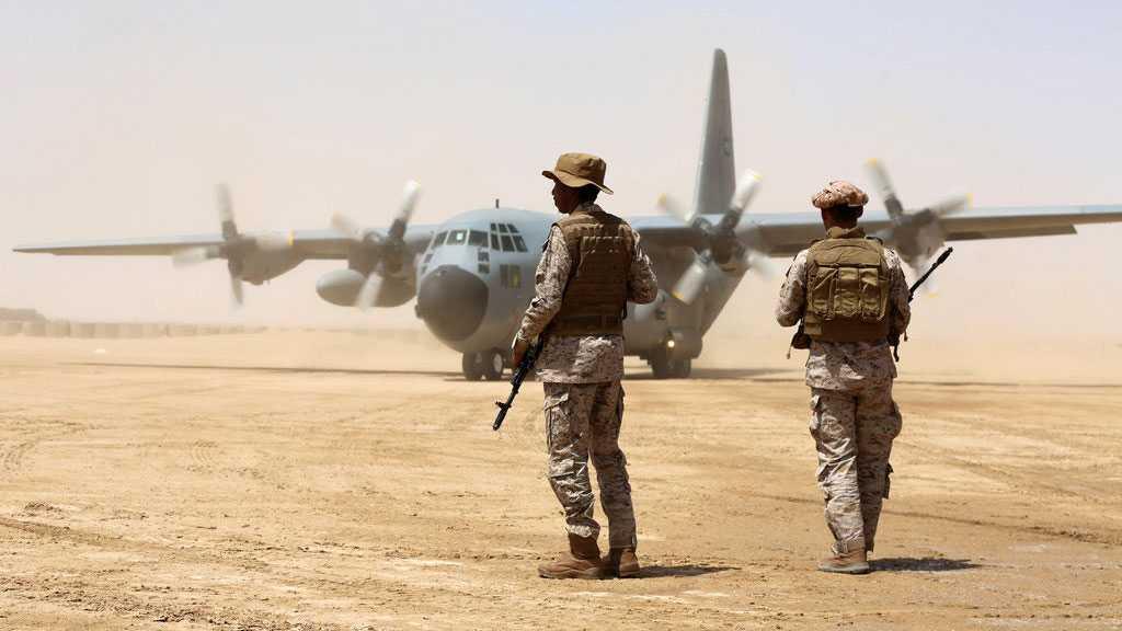 UK to Resume Arms Sales to Saudi Arabia