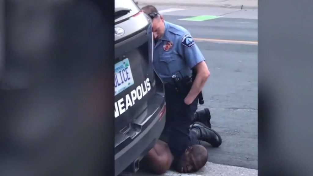 Transcripts Reveal Minneapolis Cop Ignored, Mocked Dying George Floyd