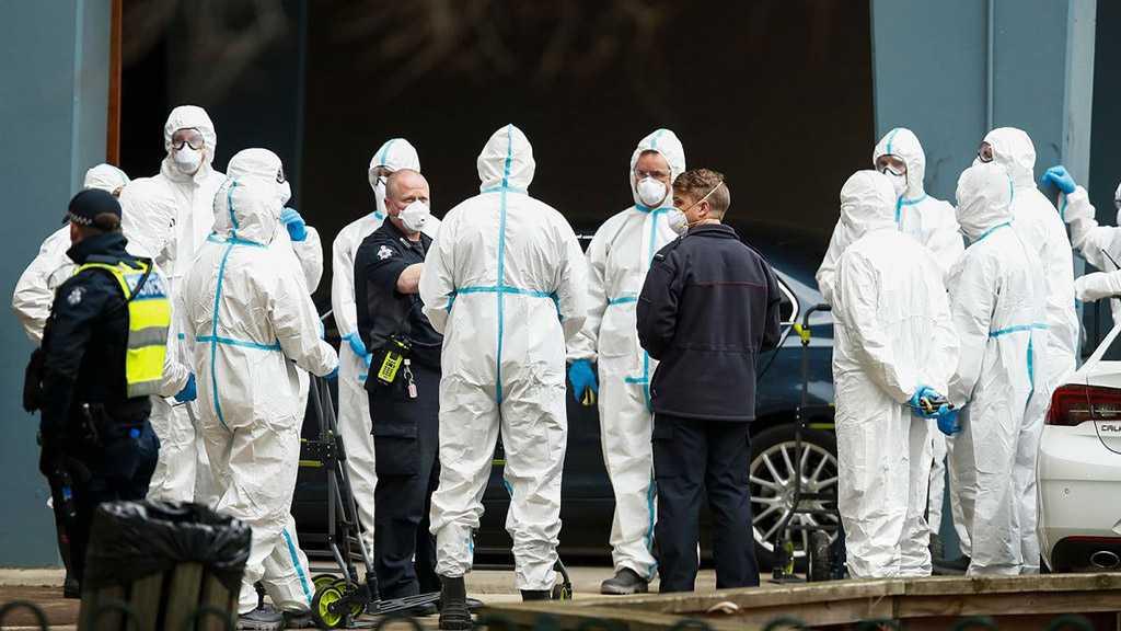 Coronavirus Pandemic: 5mln Begin Lockdown in Australian City