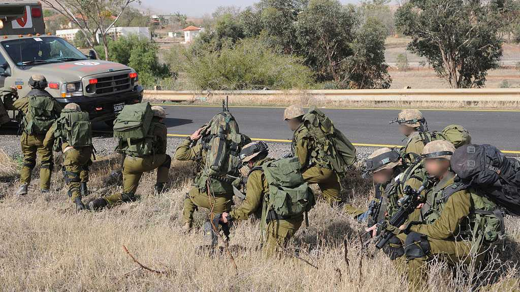 'Israeli' Army in Trouble with Unqualified Reserve Formations