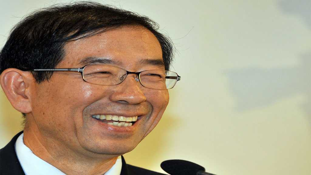 Seoul Police Launch Search After Mayor Reported Missing, Leaving 'Words Like A Will'