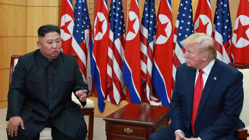 US Calls for Resumption of Stalled Talks with North Korea
