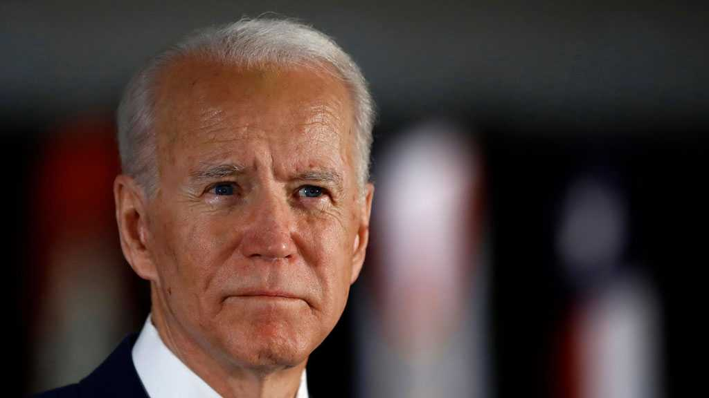 Report Says Biden's Campaign to Unveil $700 bln Plan to Bolster US Economy
