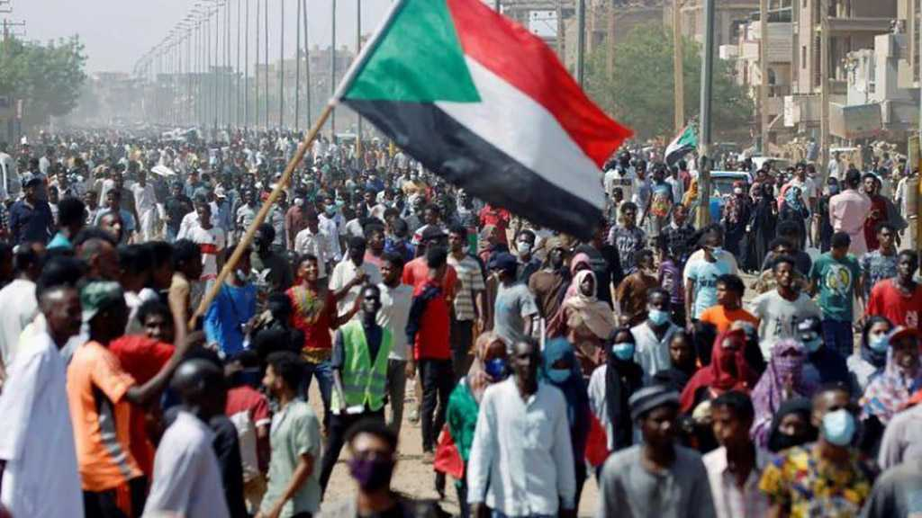 Sudan Reshuffles Government in Bid to Appease Protests