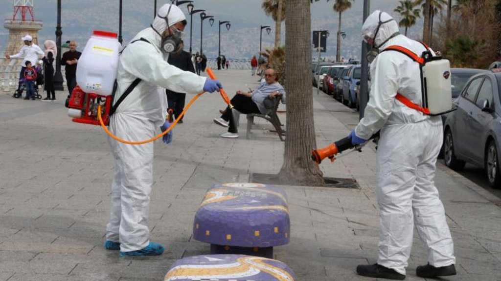 New Coronavirus Cases in Lebanon Hit Record 71