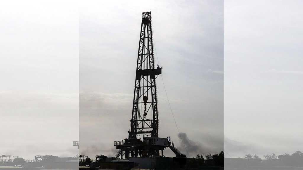 Iran Determined to Revive Oil Market Despite US Sanctions