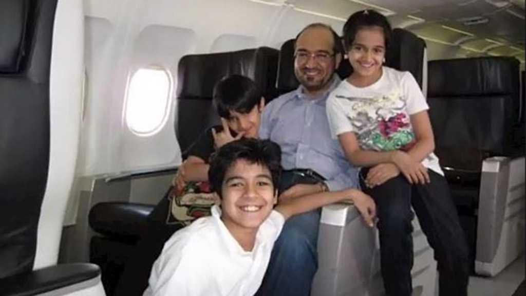 US Senators Press Trump over Detention of Saudi Ex-Spy's Children