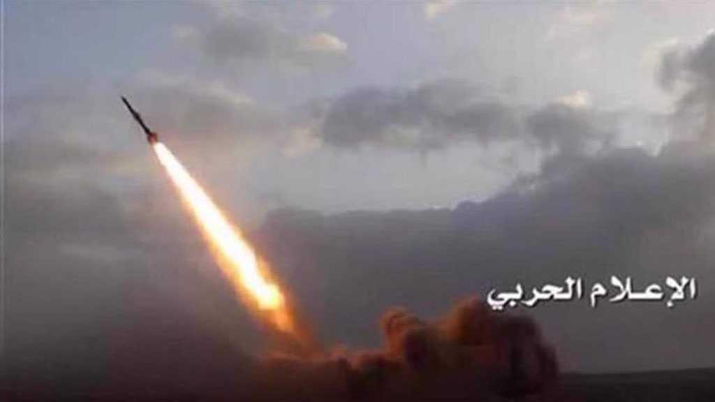 Yemeni Missiles, Drones His Targets in Saudi Arabia's Asir