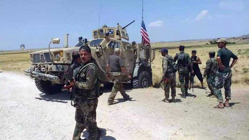 Syrian Army Blocks US Convoys in Hasakah, Forces Them to Turn Back