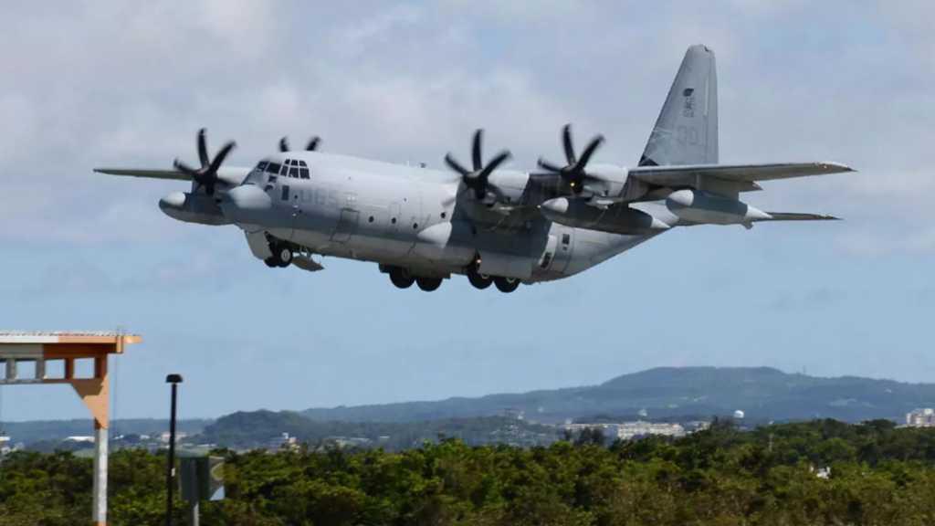 Two US Bases on Okinawa Locked Down Over Coronavirus Spike