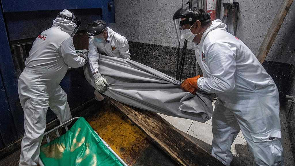 Mexico Posts as World's 4th-Largest as Coronavirus Death Toll Surpasses 35k