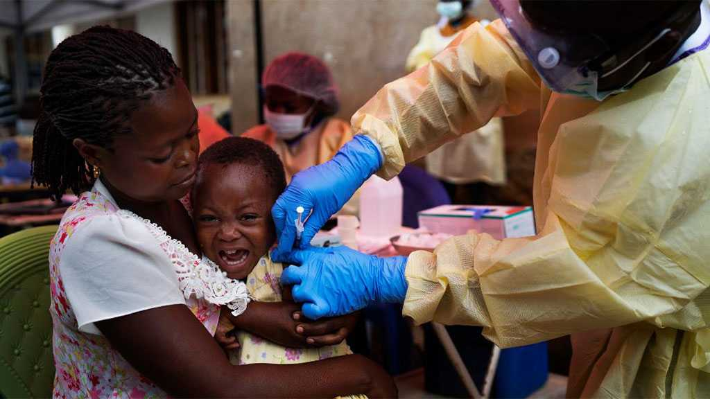Fears Grow Of New Ebola Outbreak in Western DR Congo