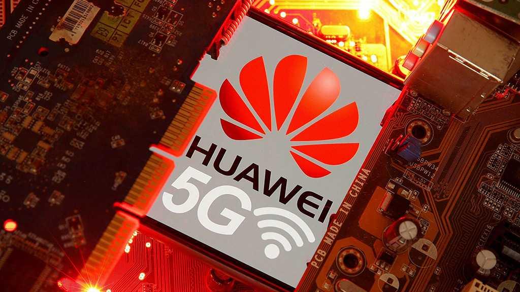 UK Huawei Chair Resigns, London Mulls Banning Tech Giant as 5G Provider