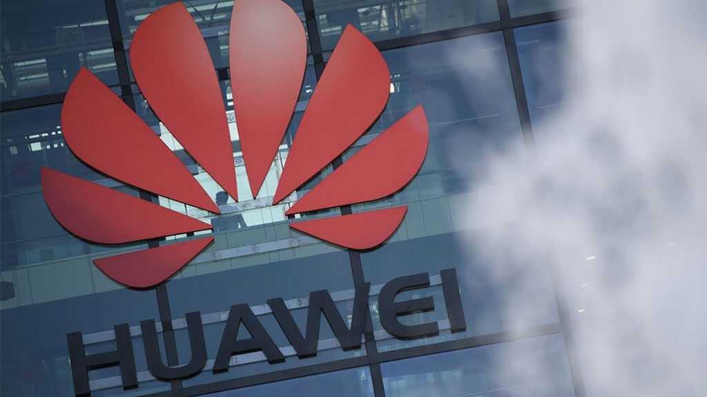 China Slams UK's Ban on Huawei