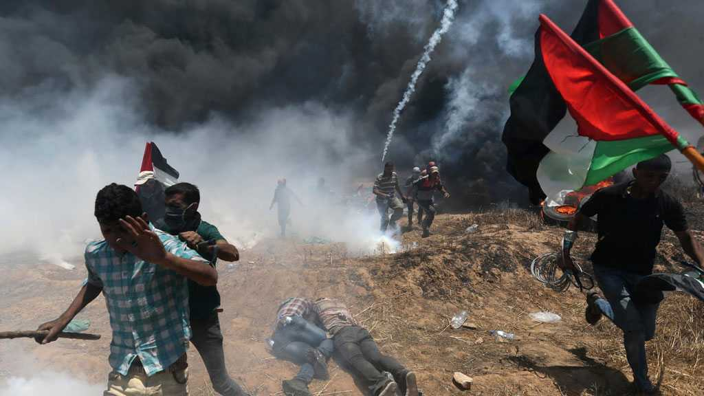 ICC Adjourns Without Decision on 'Israeli' War Crimes Probe