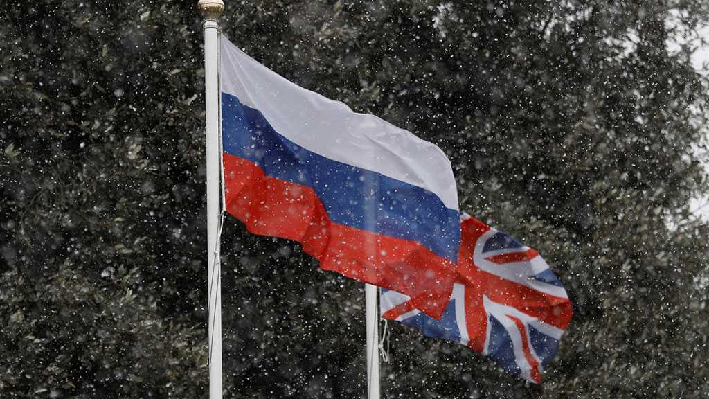 Ambassador Says UK's Charges of Hacking, Meddling 'Make No Sense', but Russia Is Ready to Turn the Page