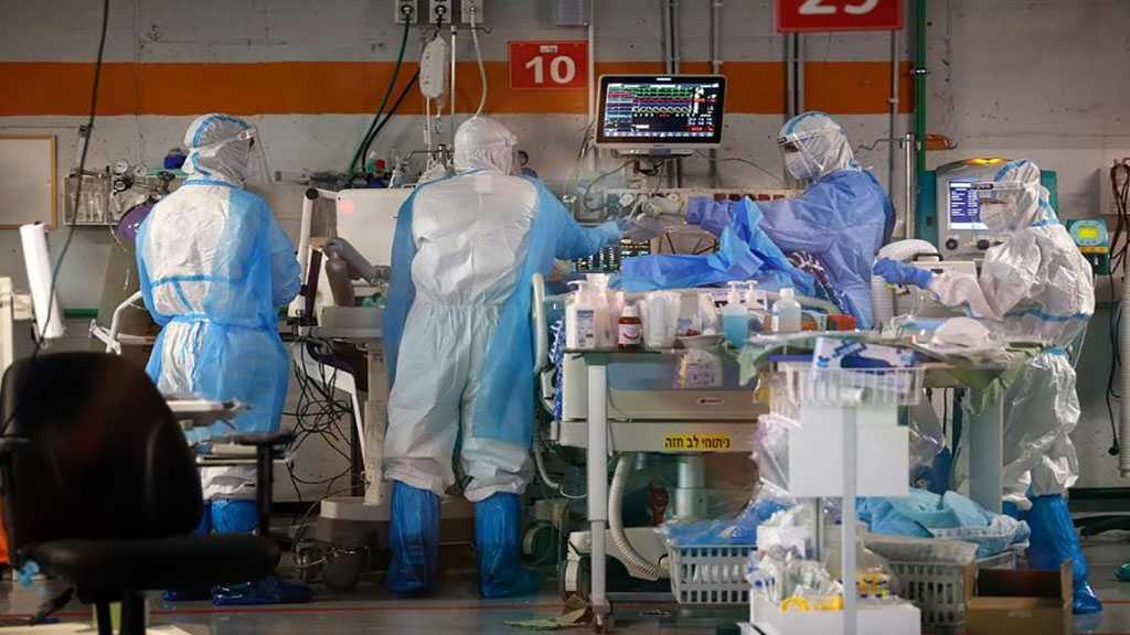 'Israeli' Doctors Slam Government Handling of Coronavirus Pandemic
