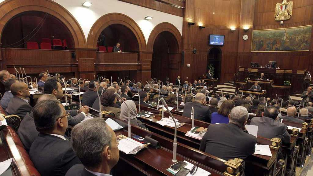 Egypt's Parliament to Vote on Deploying Troops to Libya