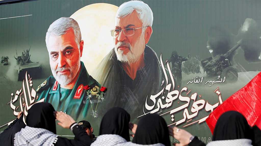 Tehran, Baghdad Will Sue US for Assassinating General Soleimani, Hajj Abu Mahdi