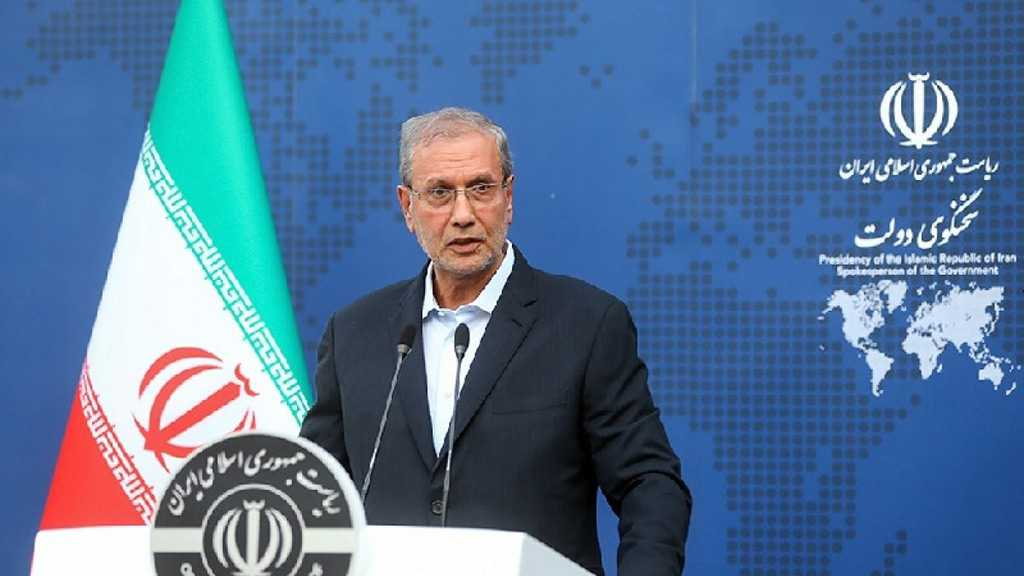 Iranian Admin Spox Highlights Iran's Strategy for Ties with Neighbors