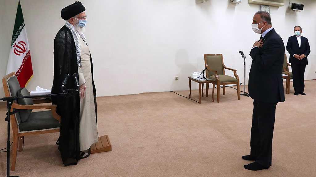 Imam Khamenei: Iran to Deal US 'Counterblow' for General Soleimani's Assassination