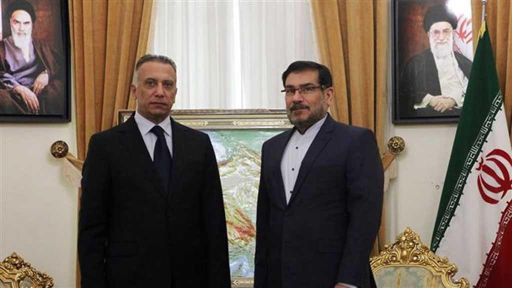 US' Illegitimate Presence Root Cause of Regional Insecurity – Iran's Shamkhani