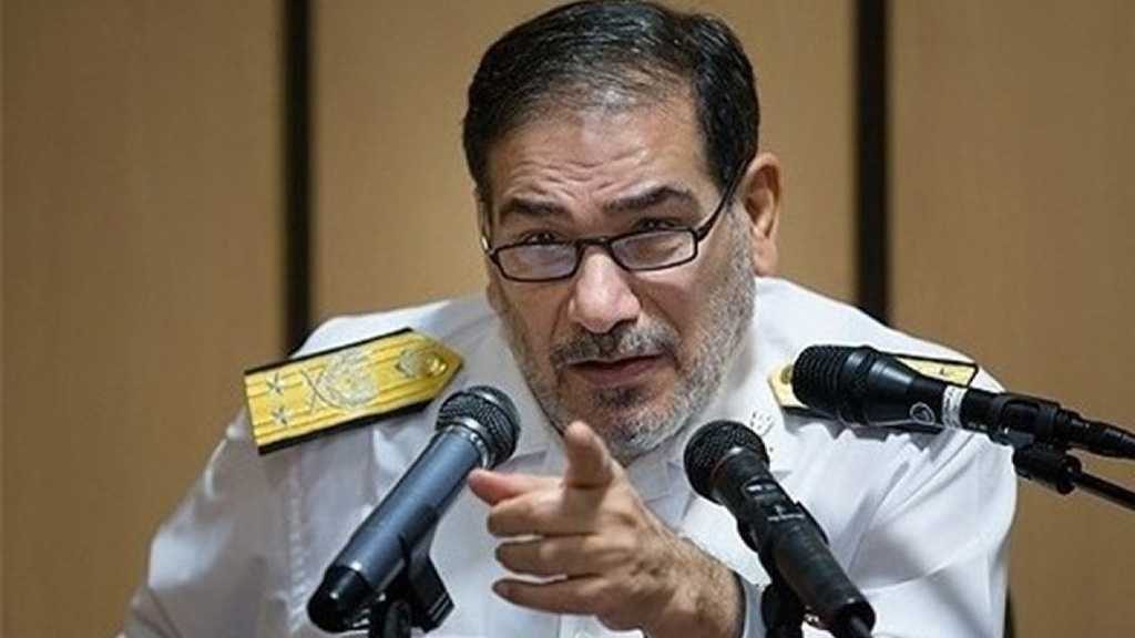 Harsher Revenge Awaits Perpetrators of Gen. Soleimani's Assassination – Iran's Shamkhani
