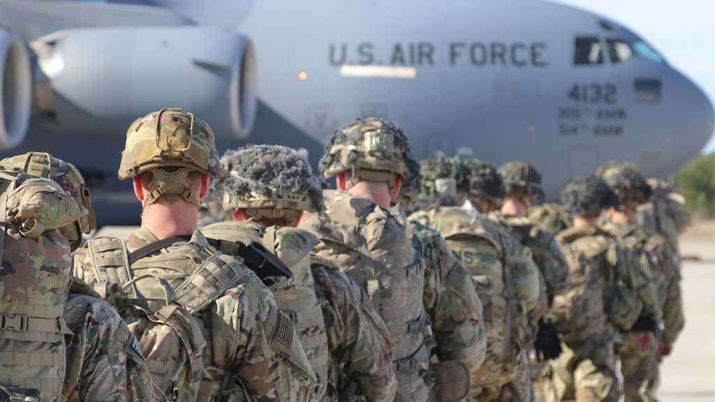 US General Sees Number of Troops in Iraq Reducing
