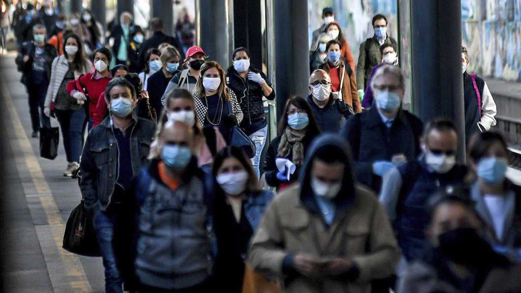 Experts Caution US against Attempting to Attain COVID-19 Herd Immunity