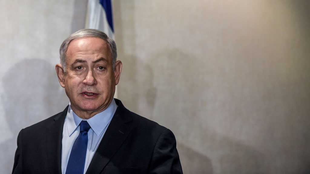 Netanyahu's Likud Fall Continues as Opposition Leader Surges